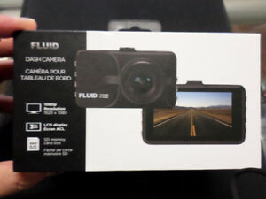 ksq buy&sell Fluid 1080p Full HD Dash Cam for sale