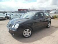 VW POLO SPORT 1.4 TDI PD 3 DOOR HATCHBACK