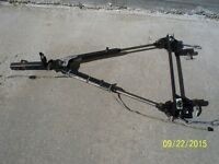 Brake Buddy and Tow-Bar for sale