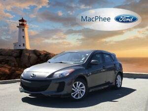 2012 Mazda Mazda3 GS-SKY  - Heated Seats -  Bluetooth