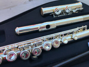 GOOD CONDITION Flute for Sale!