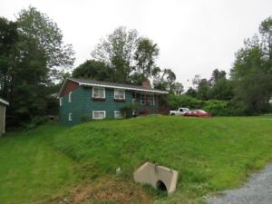Home c/w 2 Car Garage in Fall River priced for quick Sale!