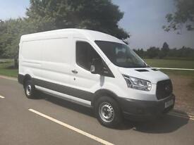 Ford Transit 2.2TDCi ( 125PS ) RWD 2014.5MY 350 L2H2