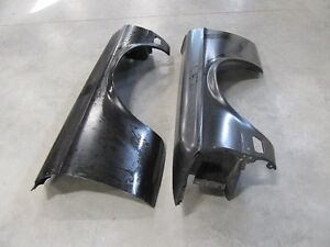 Ford Mustang/Shelby 1968 Front Fenders Strathcona County Edmonton Area image 2