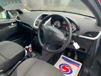 2011 Peugeot 207 1.6 HDi Millesim 5dr [AC] ESTATE Diesel Manual
