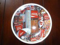Collectible Decorative Plates - Coca Cola, Royal Doulton, Avon
