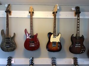 USED guitars, amps, and gear- trade-ins at Dockside Music Dartmouth Halifax image 8
