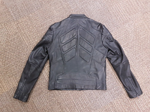 Hugo boss motorcycle jacket