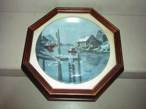 Peggy's Cove Limited edition Kirstead
