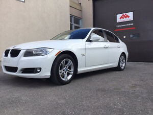 2011 BMW 3-Series 328i xDrive Sedan