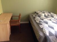 Double room in family home available on Cumberland Road OX4 2DA
