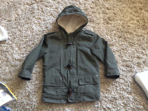 Old Navy unisex spring/fall jacket - size 5T