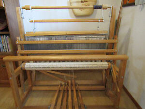 Loom made by Lecler