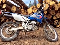 2004 DR-Z400S for sale