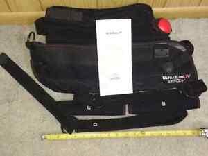 Right Shoulder - UltraSling IV - DonJoy Windsor Region Ontario image 1