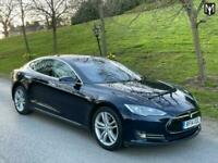 2014 Tesla Model S P85 Auto Hatchback Electric Automatic