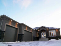 Come live in luxury in Whistler Hollow New development