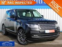 Land Rover Range Rover 4.4 Sdv8 Autobiography 2014 (14) • from £222.60 pw