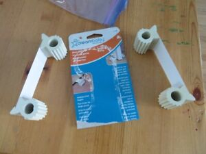 Door Grippers for Baby/Toddler Safety