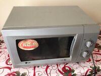 Microwave BARGAIN