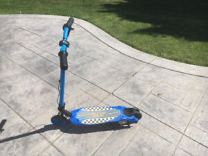 Kids Electric Scooter - Pulse Performance GRT-11