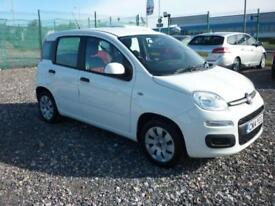 Fiat Panda 1.2 POP (FREE FUEL + 6 MONTHS PARTS & LABOUR WARRANTY)