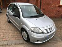 2005 Citroen C3 1.1 Desire * Only 75,000 Miles & Long MOT * Cheap First Car *