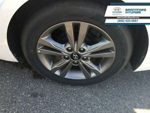 2017 Hyundai Elantra GL | HEATED STEERING WHEEL | BACKUP CAMERA
