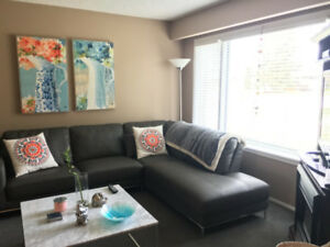 Townhouse for rent in Westwood