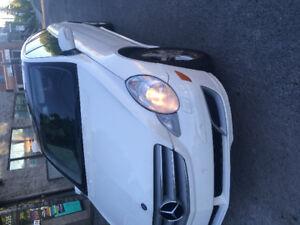 2007 Mercedes-Benz R-Class Diesel Familiale