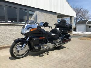 MOTO HONDA GOLDWING 1500SE