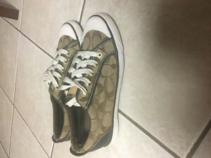 Women's Coach Sneakers