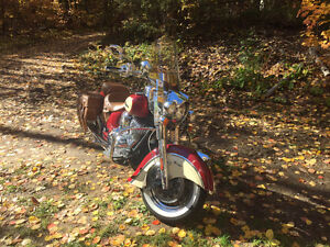 For Sale Indian Vintage Chief Classic Peterborough Peterborough Area image 2