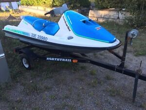 Boat and sea doo for sale