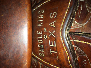 Saddles for sale or trade Prince George British Columbia image 3