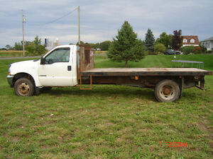 2002 Ford F-550 xlt Other