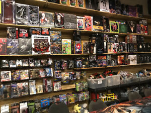 PMARKET GAMES HAS TOYS, ACTION FIGURES, COLLECTIBLES & MORE!