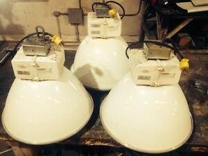 400 watt metal Halide lights