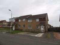 2 bedroom flat in Thrashbush Road, Airdrie, North Lanarkshire, ML6 6QS