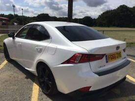 Lexus IS 300H SPORT
