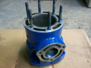 CYLINDRE, USINAGE, OVER-SIZE, PISTON, GASKET
