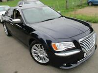 2013 CHRYSLER 300C CRD EXECUTIVE FULLY LOADED SALOON DIESEL