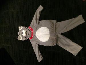 Costumes bébé carters