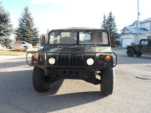 1991 AM General Hummer Military Wagon-M998 HMMWV *price reduced*