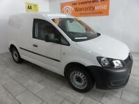 Volkswagen Caddy 1.6TDI ***BUY FOR ONLY £38 PER WEEK***