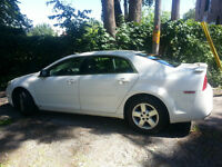 NÉGOCIABLE!!! 2008 Chevrolet Malibu LS Berline