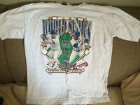 Toronto Blue Jays 1992 World Series T-Shirt XL