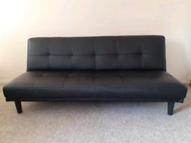 Clic clack sofabed