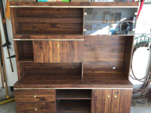 Display cabinets for sale....