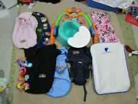 Huge lot of baby items